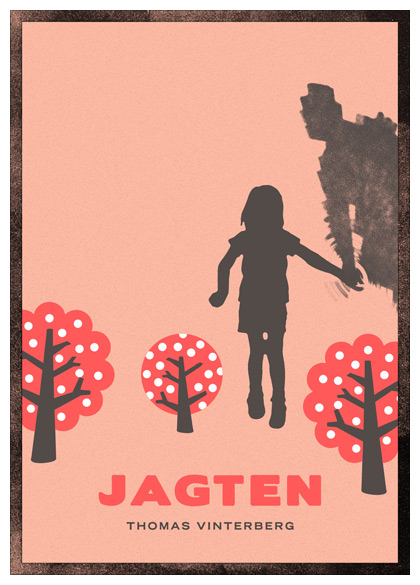 Jagten movie poster