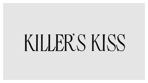 Killer's Kiss (1955) movie title