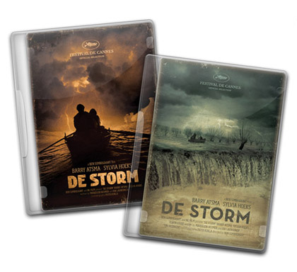 De storm packaging design