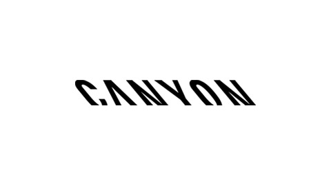 Tour de France 2011 Canyon bicycles logo