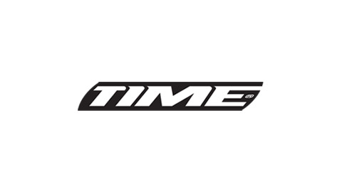 Tour de France 2011 Time bicycles logo