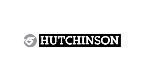 Tour de France 2011 Hutchinson tires logo