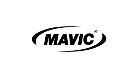 Tour de France 2011 MAVIC wheels and tires logo