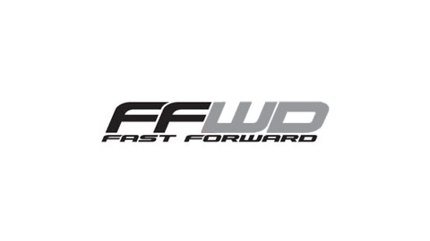 Tour de France 2011 FFWD tires logo