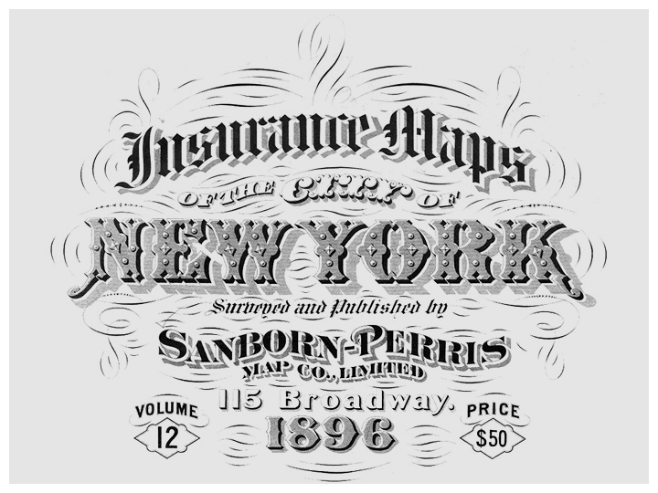 The Typography of Sanborn New York City Maps on teaching maps, shipping maps, agriculture maps, tax maps, inventory maps, government maps, labeling maps, land survey maps, police maps, professional networking maps, trade maps, pizza delivery maps, boating maps, environmental issues maps, foreign maps, look up maps, emergency management maps, aerial survey maps, science maps, geology maps,