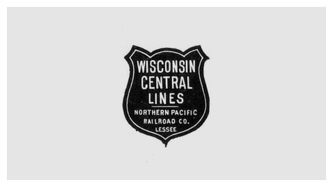 Wisconsin Central Lines logo (1893)