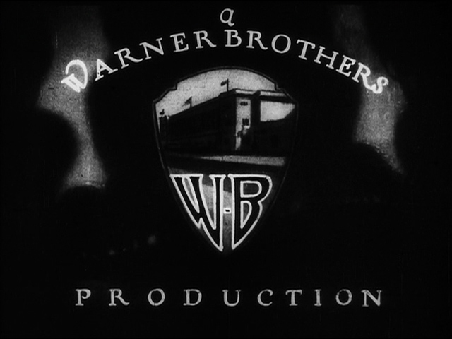 Warner Bros. logo 1927 The Jazz Singer