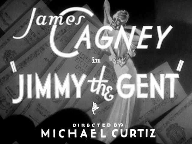 Jimmy the Gent 1934 movie title