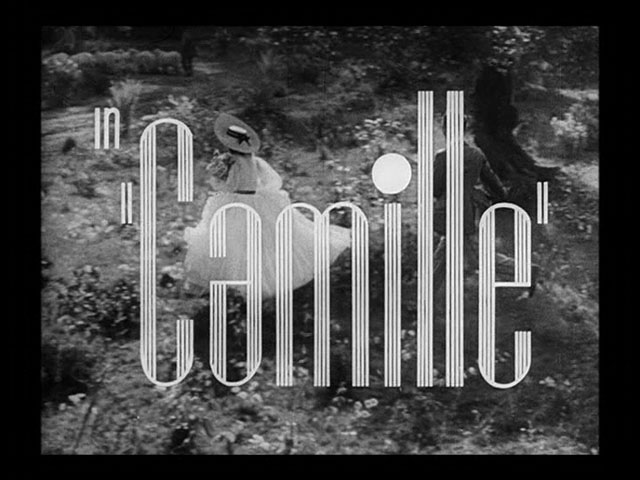Camille movie trailer title