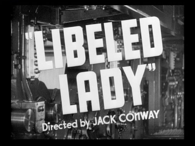 Libeled lady movie trailer title