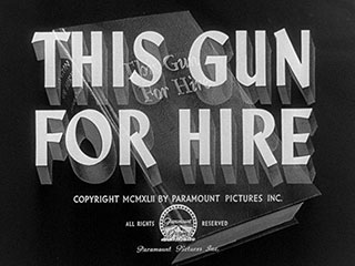 Paramount Pictures 1940 1949