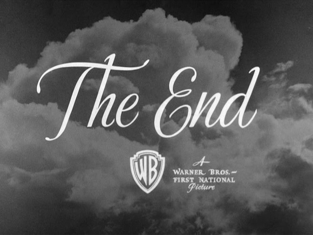 A Stolen Life (1946) title sequence