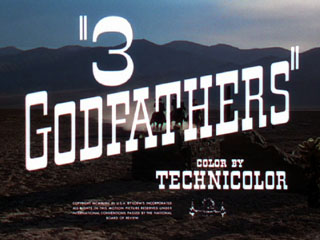 3 godfathers movie title