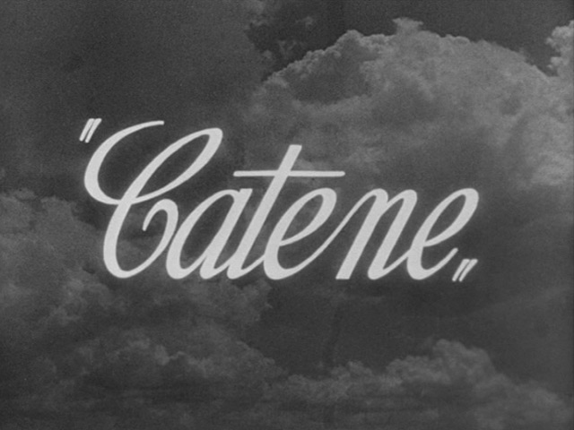 Catene movie