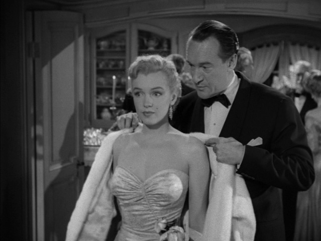 Marilyn Monroe All About Eve