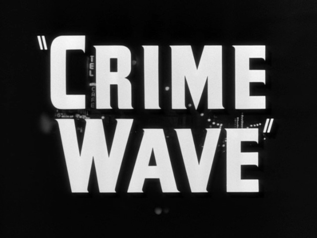 the midwestern crime wave Hailing from chicago, this up-and-coming foursome seems poised to carry on a grand tradition of hard-hitting midwestern punk rock the band's debut ep sonic crime wave , out on no front teeth records, is a must-hear for fans of old style detroit/aussie/cleveland punk.