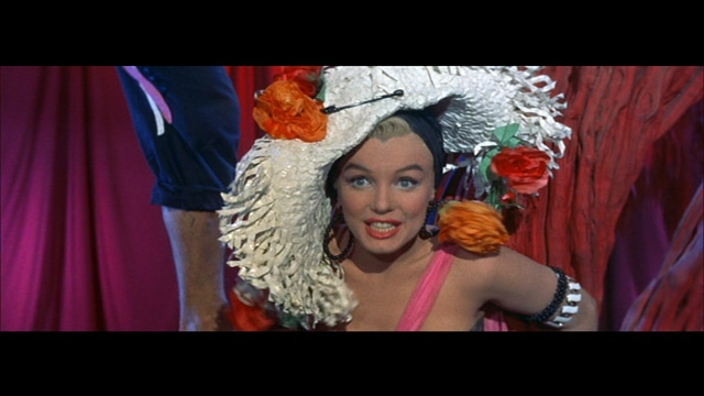 Marilyn Monroe There's No Business Like Show Business