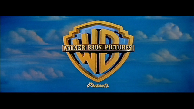 Warner Bros. logo (1954) The High and the Mighty