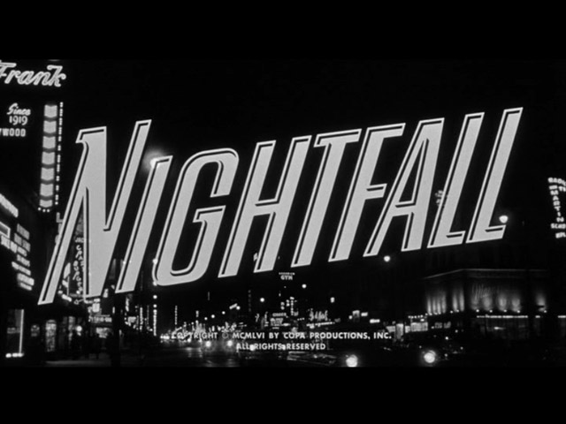 Downloads Nightfall online | Arminius Stroeline
