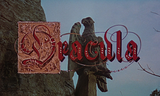 Dracula (1958) Terence Fisher