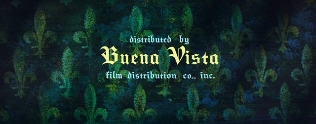Sleeping Beauty (1959) Disney - title sequence + video