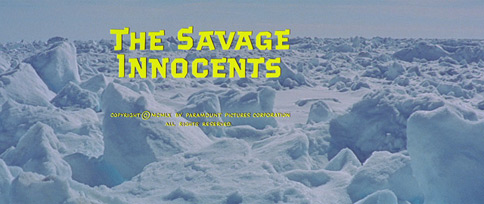 The Savage Innocents (1960) Paramount Pictures