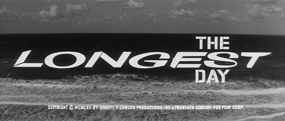 The Longest Day (1962) Sean Connery