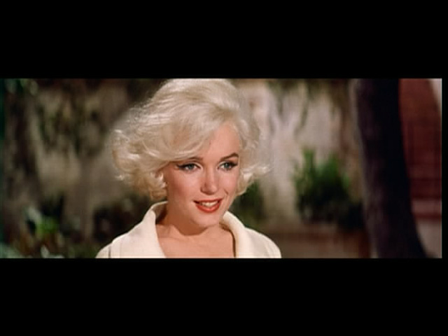 Marilyn Monroe Something's Got to Give