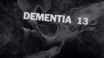 Dementia 13 (1963) Francis Ford Coppola - blu-ray movie title