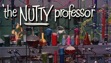 The Nutty Professor (1963) Jerry Lewis