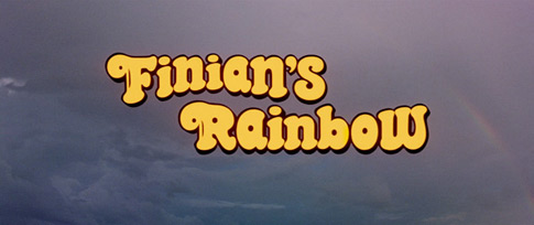 Finian's Rainbow (1968) Phill Norman