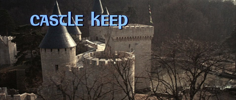 Castle Keep (1969) Columbia Pictures