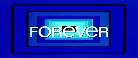 On a Clear Day You Can See Forever (1970) Wayne Fitzgerald - title sequence
