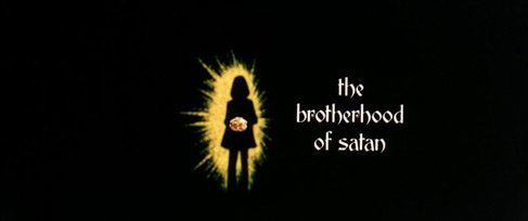 The Brotherhood of Satan (1971) blu-ray movie title