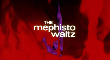 The Mephisto Waltz (1971) Phill Norman