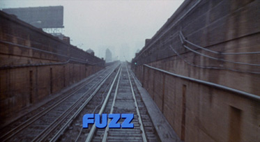 Fuzz (1972) Phill Norman/Cinefx