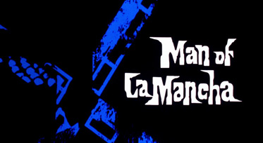 Man of La Mancha (1972) Phill Norman