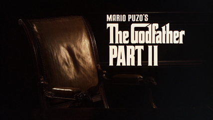 The Godfather: Part II (1974) Harry Dean Stanton