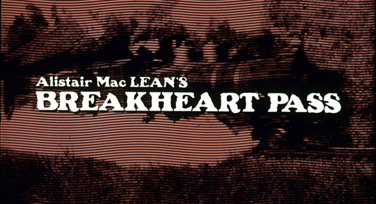 Breakheart Pass (1975) movie title