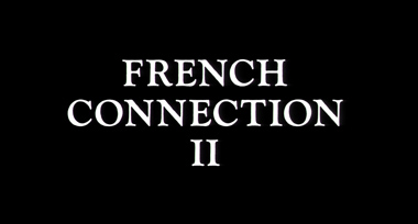 French Connection II (1975) Gene Hackman