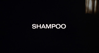 Shampoo (1975) Columbia Pictures - blu-ray movie title