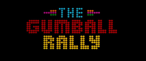 The Gumball Rally (1976) Phill Norman