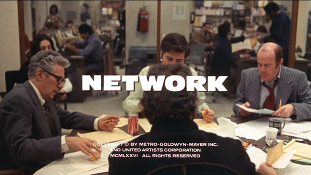 Network quotes,Network (1976) | movie quotes