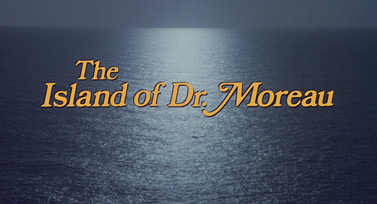 The Island of Dr. Moreau (1977) Burt Lancaster