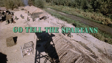 Go Tell the Spartans (1978) Burt Lancaster