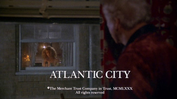 Atlantic City (1980) Burt Lancaster
