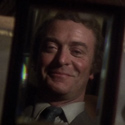 Michael Caine - Dressed to Kill (1980)