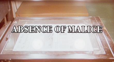 Absence of Malice (1981) Sydney Pollack