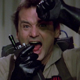 Bill Murray - Ghost Busters (1984)