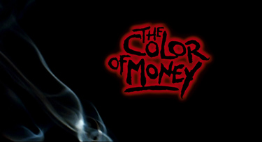 The Color of Money (1986) Paul Newman - blu-ray movie title